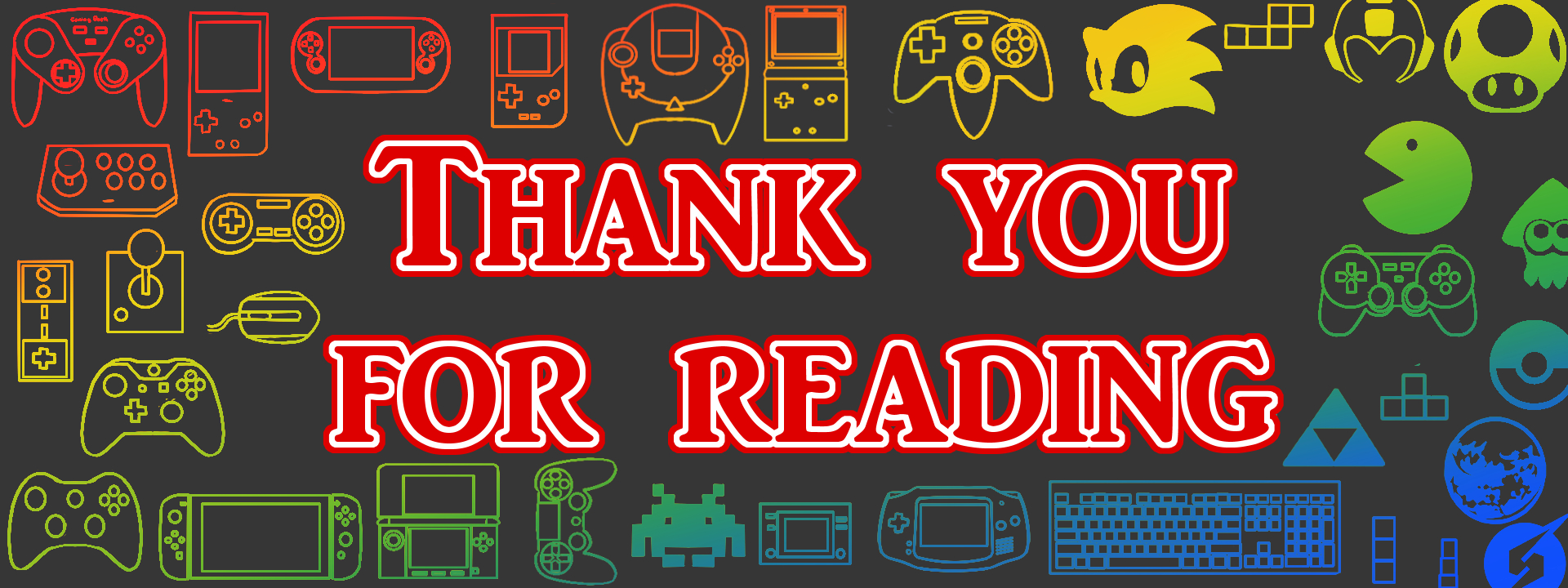 Image result for Thank you all for reading